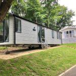 LAST REMAINING PLOT – Brand New 2021 Victory Riverwood Lodge 40 x 13 – £69,995.00