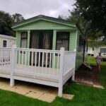 NEW IN Willerby Salisbury 2008 Model £22,995.00